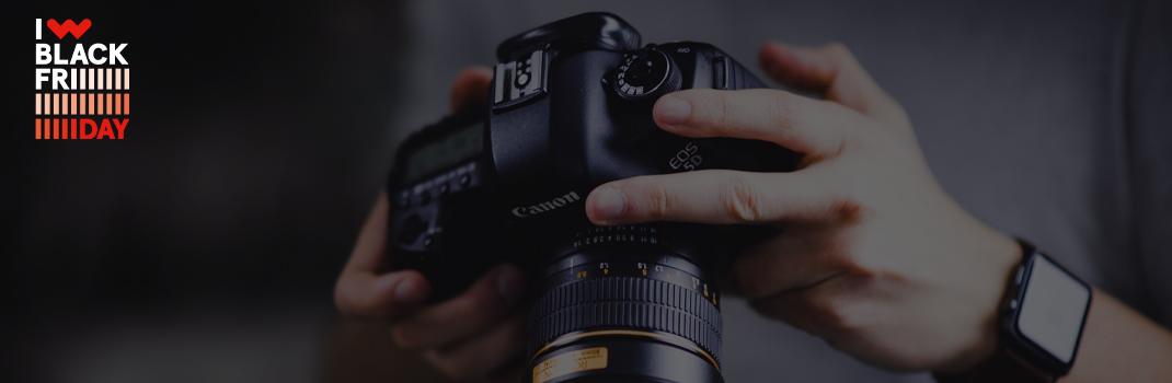 Sugestões para os mestres da fotografia