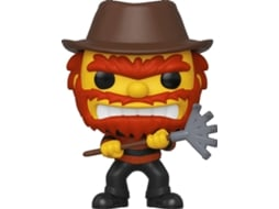 Figura FUNKO Pop! The Simpsons: Treehouse of Horror - Evil Ground Willie