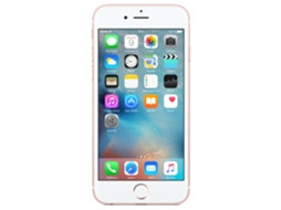 Smartphone APPLE iPhone 6s 128GB Rose Gold — iOS 9 / 4.7'' / 4G / Dual Core 1.84 GHz