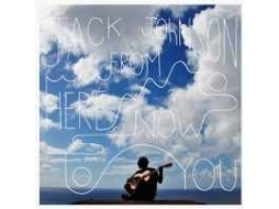 Vinil Jack Johnson: From Here To Now To You — Pop-Rock