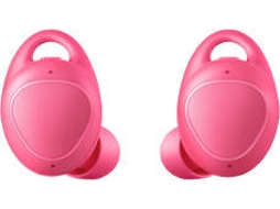 Auriculares desportivos SAMSUNG Gear ICON X 18 Rosa — Bluetooth