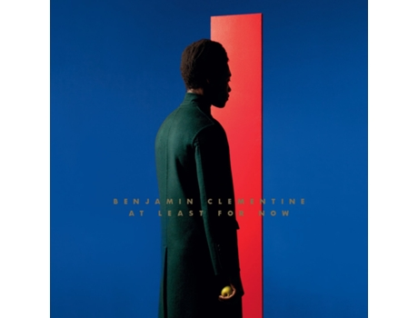 Vinil Benjamin Clementine - At Least For Now — Alternativa / Indie / Folk