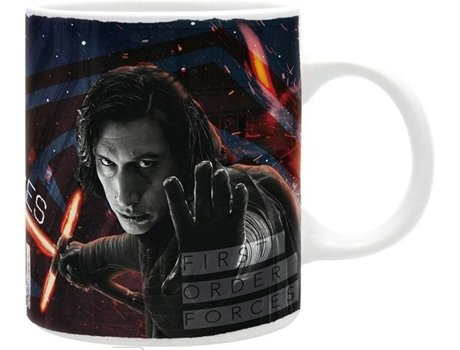 Caneca STAR WARS Kylo Ren E8 — Star Wars