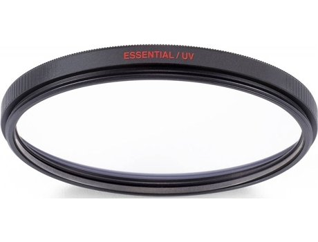Filtro MANFROTTO Essential UV 67mm — 67 mm