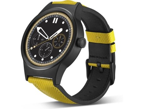 Smartwatch ALCATEL TCL Special Edition — Android e iOS / 350 mAh / Bluetooth 4.0 e Wi-fi