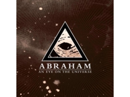 CD Abraham  - An Eye On The Universe