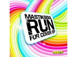 CD Mastiksoul - Run For Cover Ep — House / Electrónica