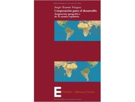 Livro Cooperacion Para El Desarrollo