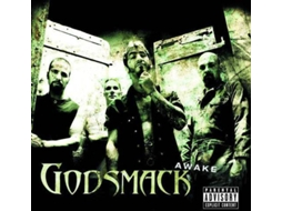 CD Godsmack - Awake — Pop-Rock