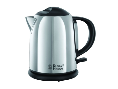 Jarro Elétrico RUSSELL HOBBS chester compact 20190-70 — 2200 W | 1 L