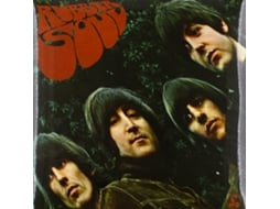 Vinil The Beatles - Rubber Soul — Pop-Rock
