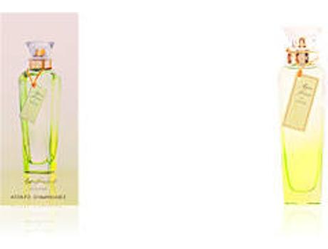 Perfume Mulher Agua Fresca Azahar Adolfo Dominguez EDT - 200 ml