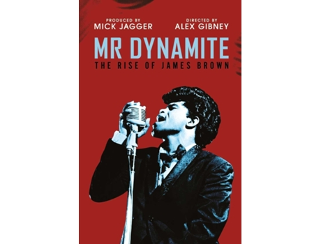 CD James Brown - Mr. Dynamite: The Rise Of James Brown — Pop-Rock