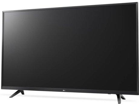 TV LED UHD Smart TV 43'' LG 43UJ620V — Ultra HD