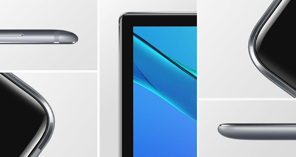 Huawei MediaPad M5 2.5d glass