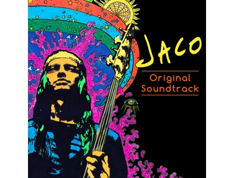 CD Original Soundtrack Jaco — Clássica