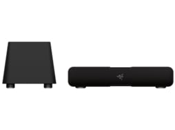 Soundbar Gaming 5.1 RAZER Leviathan — Bluetooth | Subwoofer