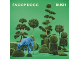Vinil Snoop Dogg - Bush — Soul/Hip-Hop/R&B
