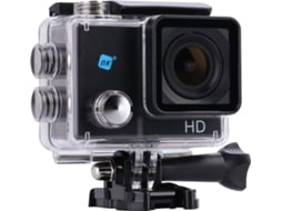 Action Cam NK AC3055-HDN — HD | 8 MP | Até 1 h