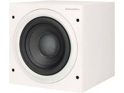 Subwoofer BOWERS&WILKINS ASW608 Branco — 200W
