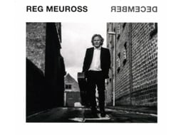 CD Reg Meuross - December