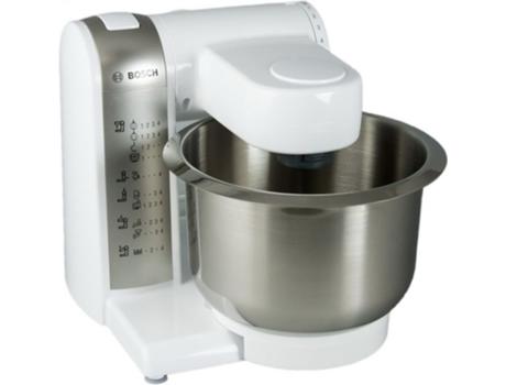 Robô De Cozinha Bosch Mum4856eu 39 L 600 W 14 Acessórios