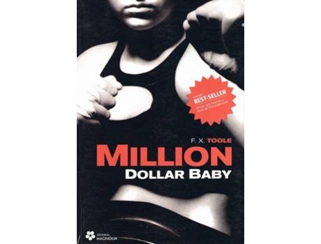 HTTPS://MBOOKS.PT/MILLION-DOLLAR-BABY.HTML - Million Dollar Baby