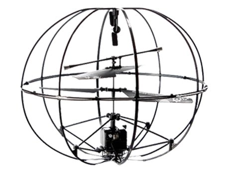 Drone JUGUETRONICA Ufoball