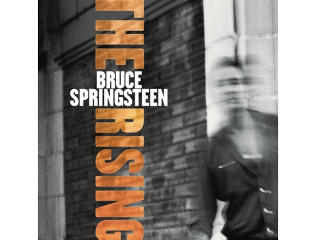 CD Bruce Springsteen - The Rising — Pop-Rock