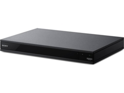 Leitor Blu-ray 4K HDR SONY UBP-X800 — USB, Ethernet, Bluetooth, HDMI