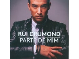 CD Rui Drumond - Parte de Mim — Pop-Rock