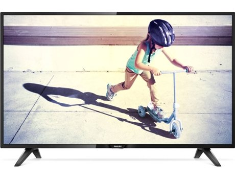 TV LED 32'' PHILIPS 32PHT4112 — HD