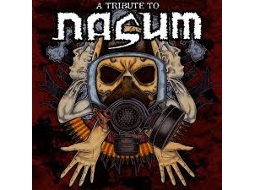 CD A Tribute To Nasum