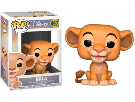 Figura FUNKO Pop Disney Lion King Nala
