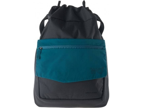 Mochila TUCANO Work_Out_3 Easy (Universal - 13'' - Preto) — Para PC / MacBook Pro até 13''