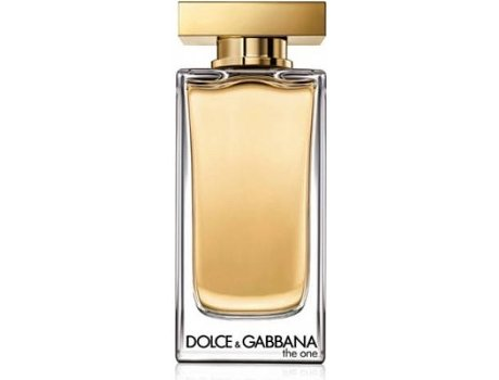 Perfume DOLCE & GABBANA The One 50ml 1.6fl.oz (Eau de toilette)