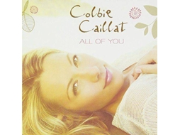 CD Colbie Caillat - All Of You — Pop-Rock