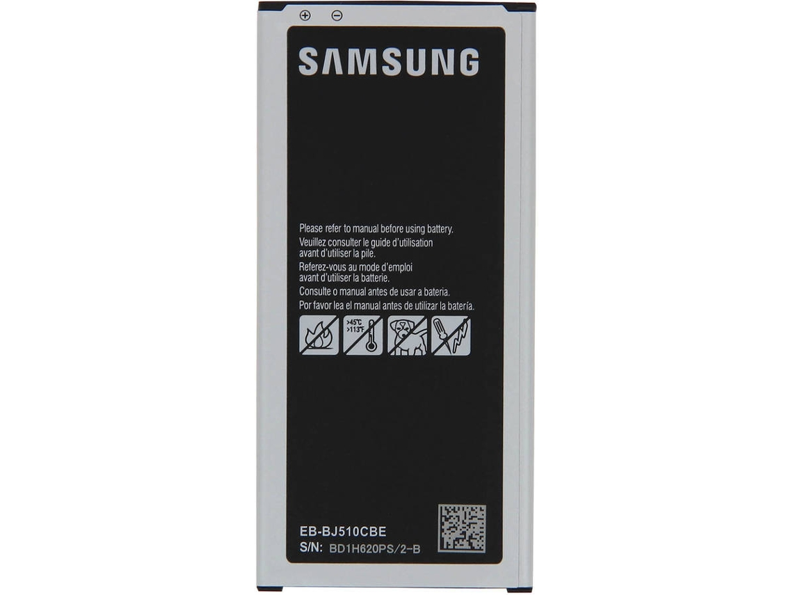 Bateria Samsung Galaxy J5 2016 3300 Mah Worten Pt