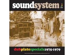 CD Sound System Dub Plate Specials 1975-1979