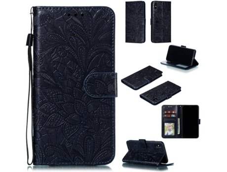 Capa iPhone 7, 8 WISETONY Befospey-473 Preto