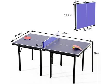 Tênis De Mesa Robô Automático Bola De Ping Pong máquina