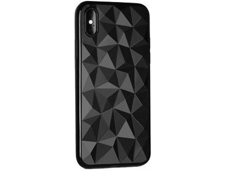 Capa iPhone 11 Pro Max LMOBILE Prism Preto