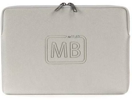 Bolsa TUCANO Elements MacBook Air  11'' Prata — 11''
