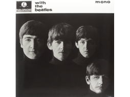 Vinil The Beatles: With The Beatles-Mono — Pop-Rock