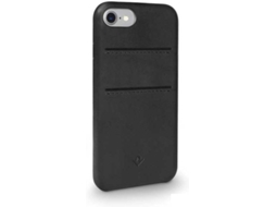 Capa 12SOUTH Relaxed Pockets iPhone7 Preto — Compatibilidade: iPhone 7