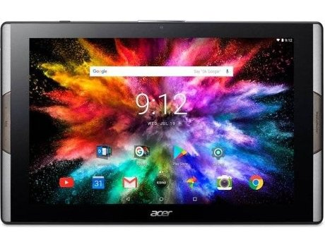Tablet ACER Iconia One B3-A50 32 GB Wi-Fi+3G — 10'' | 32 GB | Android 8.1