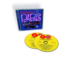 CD Vários - Motortown Revue Live In Paris — Pop-Rock