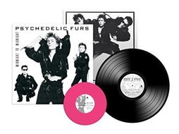 Vinil Psychedelic Furs - Midnight To Midnight