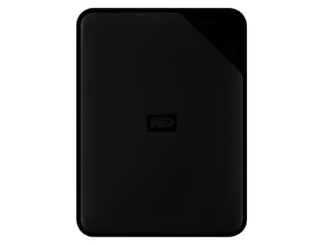 Disco HDD Externo WESTERN DIGITAL Elements SE (Preto - 4 TB - USB 3.0) | [6423693 ]