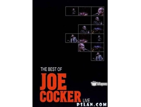 CD/DVD Joe Cocker - The Best of Joe Cocker — Pop-Rock